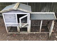 Hutch/Chicken House