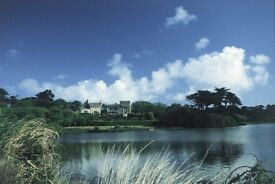 Chef de Partie's - Tresco Island , Isles of Scilly - Accommodation Provided