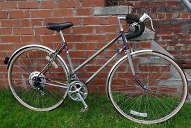 Marlboro Pennine Women's racer - cycle