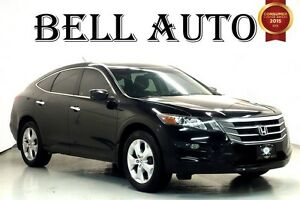 2010 Honda Accord Crosstour EX-L AWD - SUNROOF - BLUETOOTH - BAC