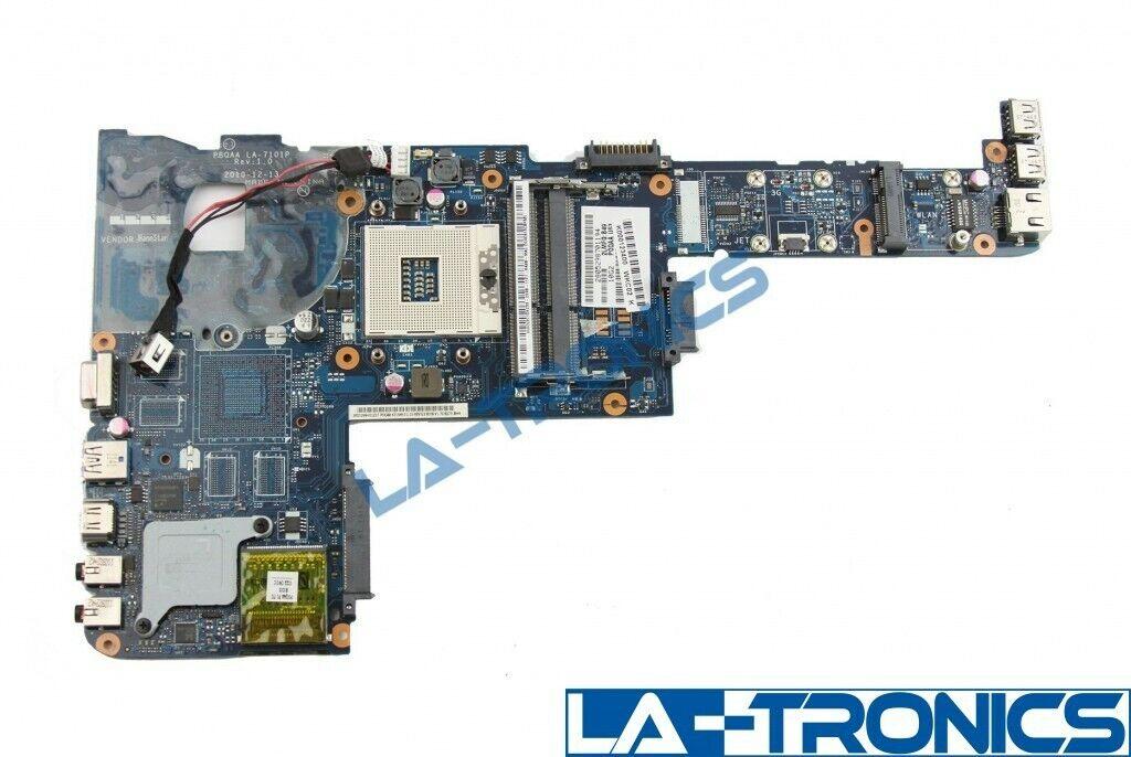 Genuine Toshiba Satellite P745 Series Intel Motherboard LA-7101P K000123400