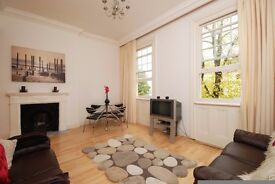Fantastic one bedroom for short let in Belsize Park. 5 min tube. Bills included