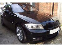 BMW M Sport 320i