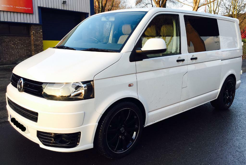 vw transporter t5 1 kombi day van t5 in henleaze bristol gumtree. Black Bedroom Furniture Sets. Home Design Ideas