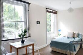 Studio flat in Hammersmith Grove, London, W6 (#1018514)