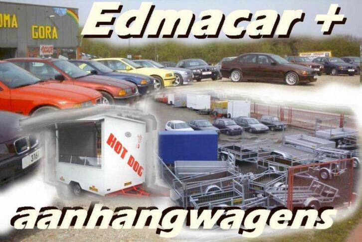 Edma Industrie nv