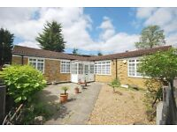 RARE BUNGALOW NEAR BROCKWELL PARK, 3 BEDROOMS, 2 BATHS, FRONT AND BACK GARDEN! UTILITY ROOM!