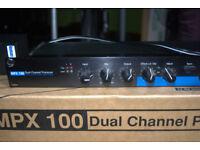 lexicon MPX100 dual channel processor