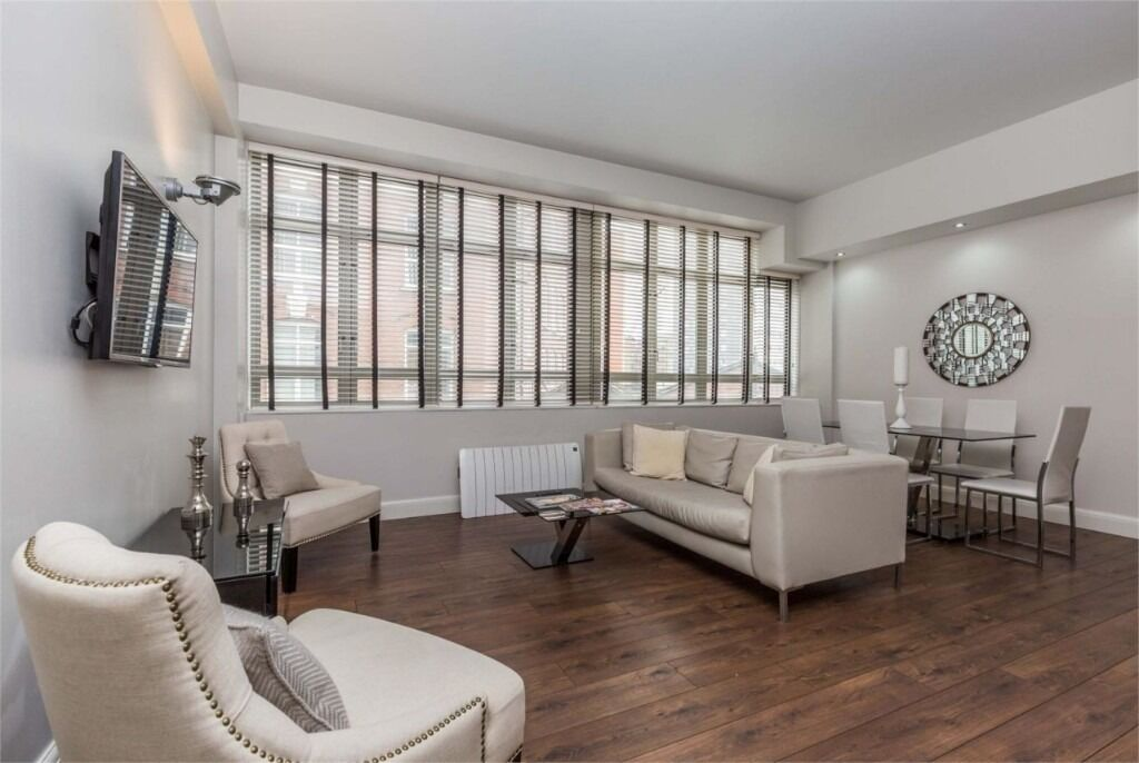 Stunning Brand New Apartment Located Moments from Angel and Old St. Call today!