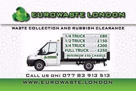 Waste Collection, Rubbish Clearance-Kensington,Hammersmith,Chelsea,Richmond,Putney,Kew,Harrow,LONDON