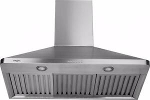 """36"""" Ancona Elite and Chef Range Hood CLEAROUT - New Delivery May 10th!!!!"""