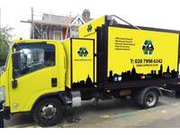 ♻️ Rubbish Junk Waste Clearance ♻️