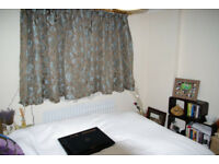 Lovely double room with en-suite ( 10 min walk from Glasgow Uni)