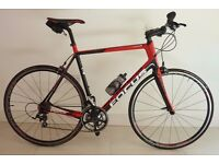 Focus Cayo Evo 2.0 Carbon Bike