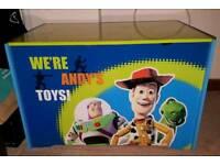 Toy Story Storage box