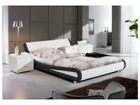 HIGH QUALITY AND STYLISH DOUBLE BED FOR SALE