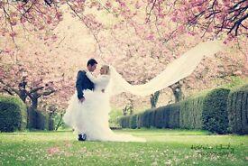 Wedding photographer in Northern Ireland