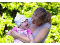 60£ / night - Maternity Night Nanny 7-7