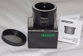 Opticron 41111 Photoadapter Push Fit 44