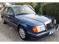 Mercedes 230E Auto 1992
