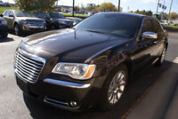 Miniature 2 Voiture American used Chrysler 300 Series 2012