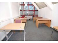 4 OFFICE UNITS AVAILABLE TO RENT