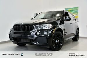 2016 BMW X5 M Sport Package, Navigation