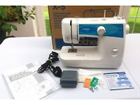 Brother X5 Sewing Machine.