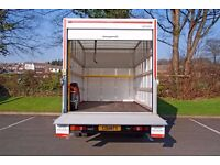 East London Short__Notice Removal Company 24/7 Vans/7.5 Tonne Lorries And Professional Man.