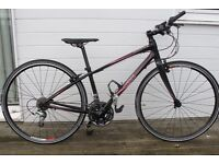 Ladies bike, Giant Escape RX W Liv 2013 model, small NOW REDUCED