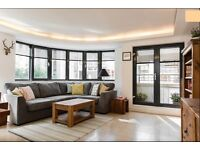 2 bed 2bath Luxury Flat for rent London Aldgate East - Zone 1 Long term