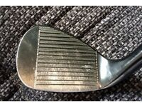 Cleveland Rotex 2.0 56 degree wedge