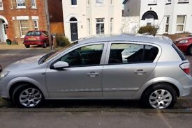 Vauxhall Astra 1.6 manual in great condition.