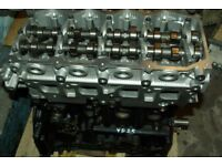 2005-2008 NISSAN NAVARA AVENTURA EURO 3/4 2.5 DCi D40 RECONDITIONED ENGINE