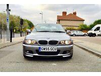 BMW 330 Ci Automatic M-Sport
