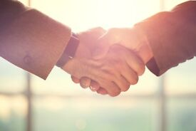 Seeking Design & Marketing Business Partner