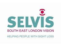 Low Vision Clinic Volunteer - Streatham