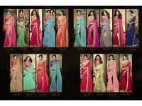 Designer satrdom super saree collection