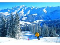 Chef needed for fun ski season in chalet hotels in the French Alps