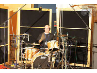 drummer available for function or covers band