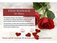 Pissa Thai Massage in Bedford