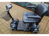 Invacare Lynx Mobility Scooter