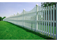 Quality Fencing & Decking at Reasonable Rates, Friendly & Reliable Service, Norwich & Norfolk