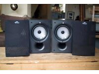KEF Q15 Speakers - very good condition.