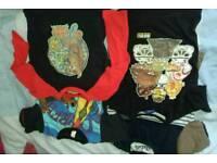 Boys clothes age 5 - 6