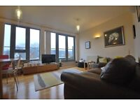 HUGE FANTASTIC DOUBLE ROOM WITH ALL BILLS INCLUDED IN A PENTHOUSE FLAT! TEXT JUNE NUMBER BELOW