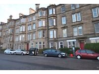1 BED, FURNISHED FLAT TO RENT - POLWARTH GARDENS