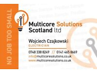 Fully Qualified & Trained Electrician - PAT/EICR Testing - Domestic & Commercial