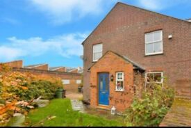 Beautiful 3 bed semi to rent in harpenden, under a mile to high street and station
