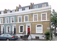 3 bed house to rent in Linton Street, Islington N1 7DX